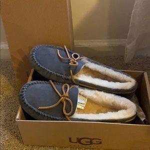 Brand new ugg moccasins